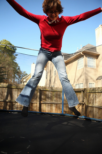 How Much Is A Trampoline - Buying Trampolines