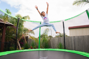 10 Trampoline Fun Facts