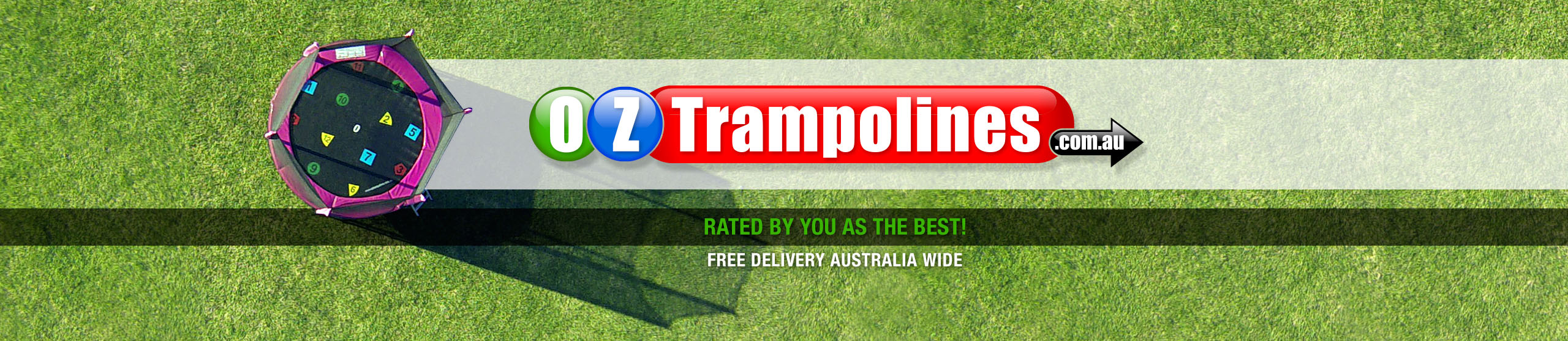 Oz Trampolines Blog