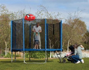 Spring Vs Springless Trampolines: Which is Better?