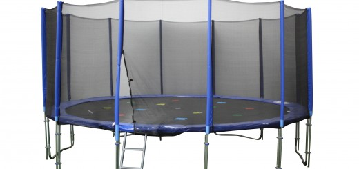 16ft trampolines