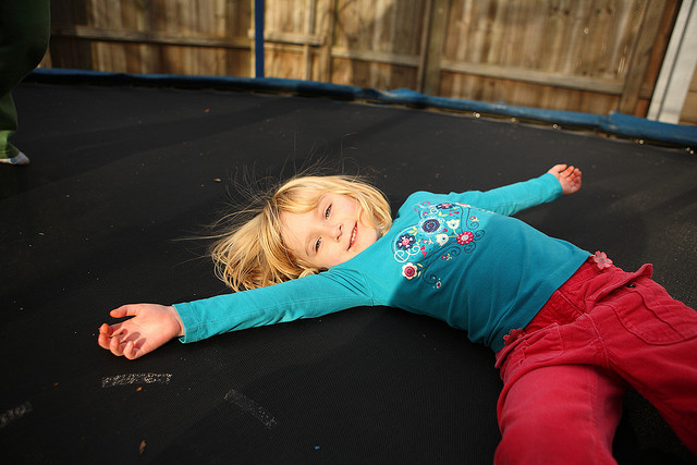 Is Your Trampoline Safe?