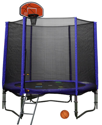 Trampoline Party Ideas Incorporating Your Oz Trampoline