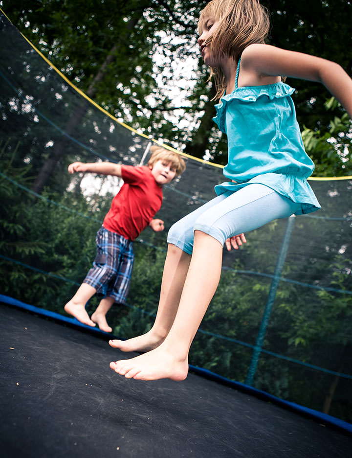 75 Fun Ways To Use Your Trampoline Oz Trampolines Blog
