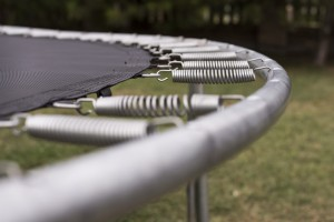 What To Do with Your Old Trampoline