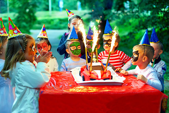 Tips for Planning Your Child's Next Birthday Party