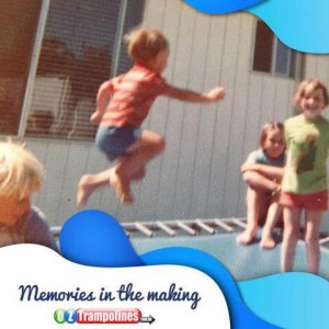 Bouncing Through History: How The Trampoline Has Changed Through The Years