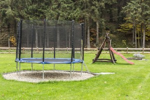 Cool Ways to Repurpose and Recycle Your Old Trampoline