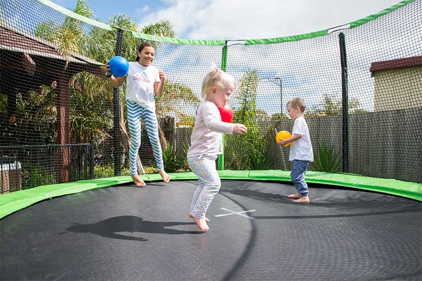 Oz Trampolines - Muscles You Use Jumping Trampoline (2)