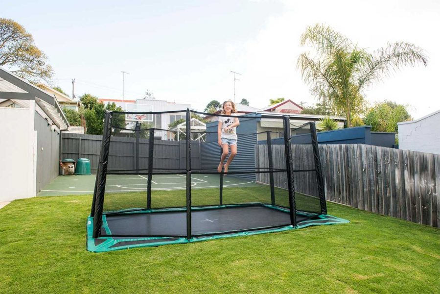 The Ultimate Guide to Trampoline Health & Fitness - Oz Trampolines