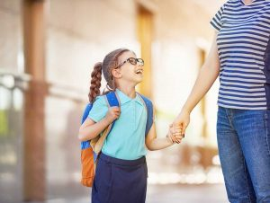 Tips for Getting your Child Ready for Back to School