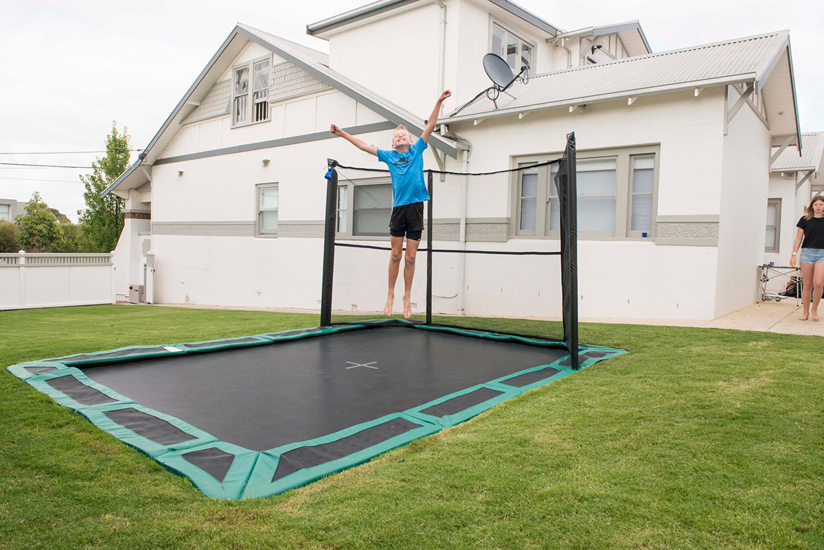 Oz Trampolines - Choosing your Child's First Trampoline (3)